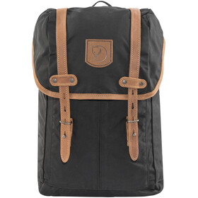 Fjällräven No. 21 Rygsæk Small sort